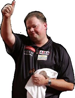 phil taylor grand slam of darts