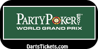 World Grand Prix Darts.