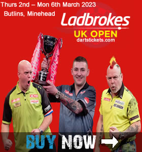uk open darts 2019