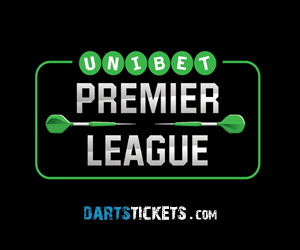 world cup of darts 2019 tickets