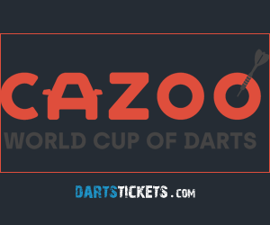 Darts World Grand Prix 2021